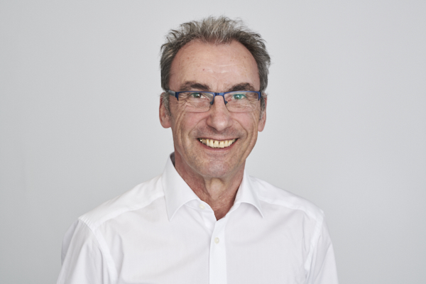 Dr. Ralph-C. Wetzel