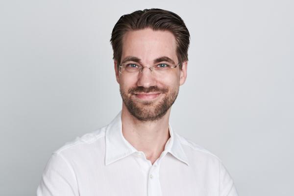 Dr. Wolfgang Hoßdorf